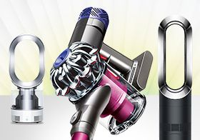 Dyson trade in – save up to £100