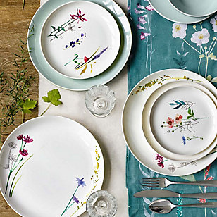 Leckford tableware