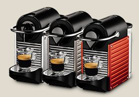 Save up to £50 on the Nespresso Pixie