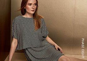 Mid-season offers: Save up to 50% on selected womenswear