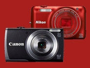 Great Photography offers - Canon PowerShot for £69.99