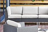 Garden furniture videos