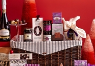 The gift of a hamper - We've chosen the top 5 seasonal hampers