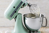 Top 5 baking gadgets