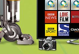 Cracking Easter deals across a range of technology and appliances