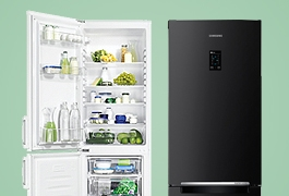 In a hurry? Free Express delivery on selected Bosch, Samsung and Zanussi refrigeration