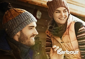 20% off selected Barbour