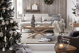 Set the scene - prepare your home for Christmas