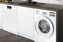 Special offers on selected laundry appliances