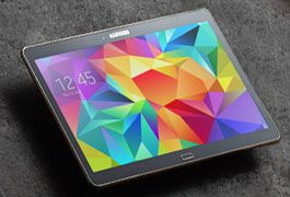 Exclusive 3-year guarantee and savings on selected Samsung tablets
