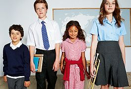 Back To School<br>Everything for a bright new term