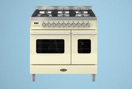 Save up to £300 on selected cookers and ovens