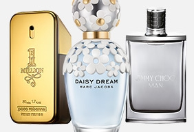 10% off selected Fragrance & Aftershave