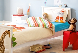 Revamp your kids' room