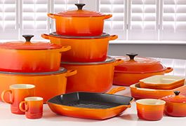 Cookware price match