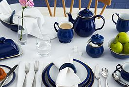 Tableware price match