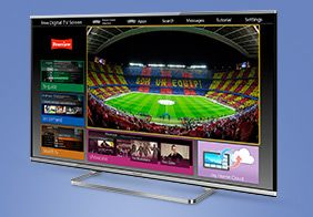 Shop TV offers - save up to £500