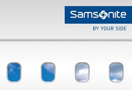 Samsonite - find the perfect cabin case