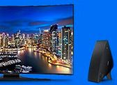 Free wireless audio system with selected Samsung 4K TVs