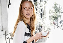 New and exclusive Somerset by Alice Temperley collection