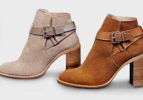 Up to 20% Shoes & Boots