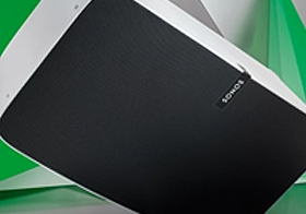 The new Sonos PLAY:5