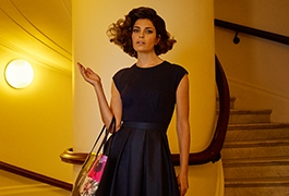 Ted Baker womenswear, exclusive to John Lewis