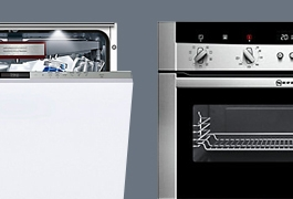 Save up to £100 when you trade in your old appliance