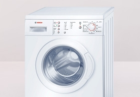 Save up to £250 on washing machines