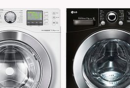 Shop our top-rated washing machines