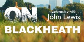 Join us for OnBlackheath music and food festival this September