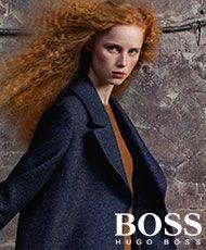 BOSS Womenswear