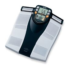 BC-545N weight and body fat monitor, Tanita