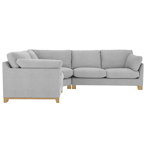 Buy John Lewis Ikon LHF Corner End Sofa Online at johnlewis.com