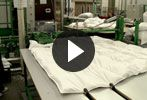 Our made in UK duvets