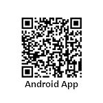 Scan qr code  for Android app