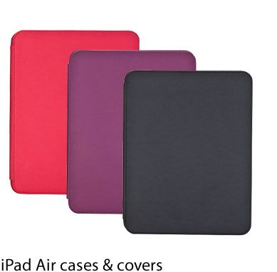 covers and cases for iPad Air