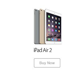 Apple iPad Air 2 - Buy Now