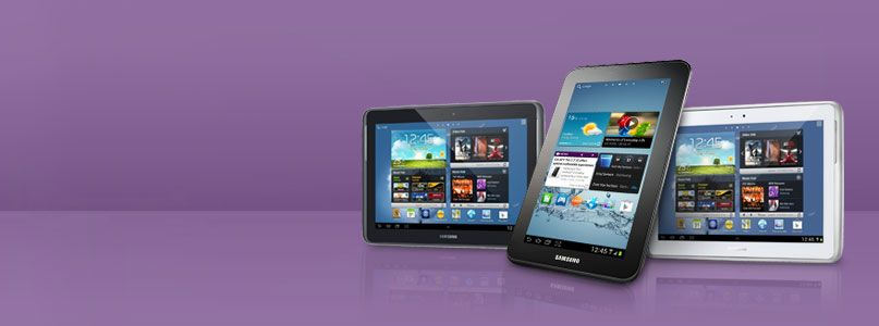 Great Value Samsung Tablets