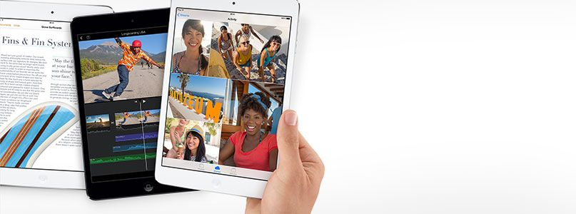 Apple iPad mini Retina - buy now