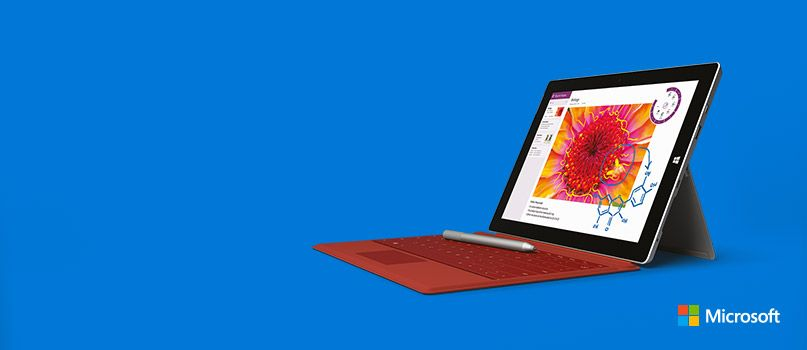 The Surface family just got even better
