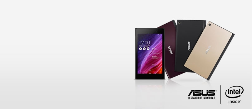 Introducing the ASUS MeMO Pad 7 ME572