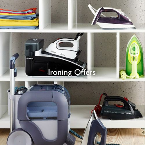 Ironing Offers