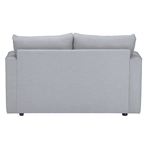 Buy John Lewis Jacob Small Sofa, Bowden Cranberry Online at johnlewis.com