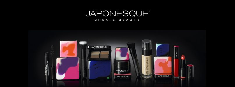 Japonesque, Create beauty