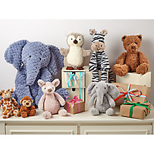 Buy Jellycat Collection Online at johnlewis.com