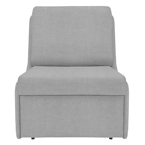 Buy John Lewis Jessie Chair Bed Online at johnlewis.com