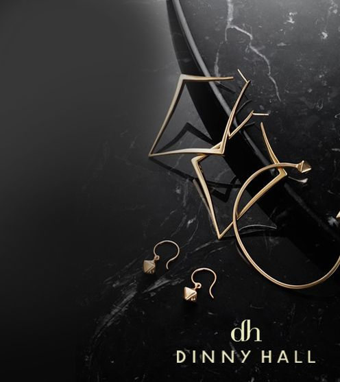 Dinny Hall jewellery