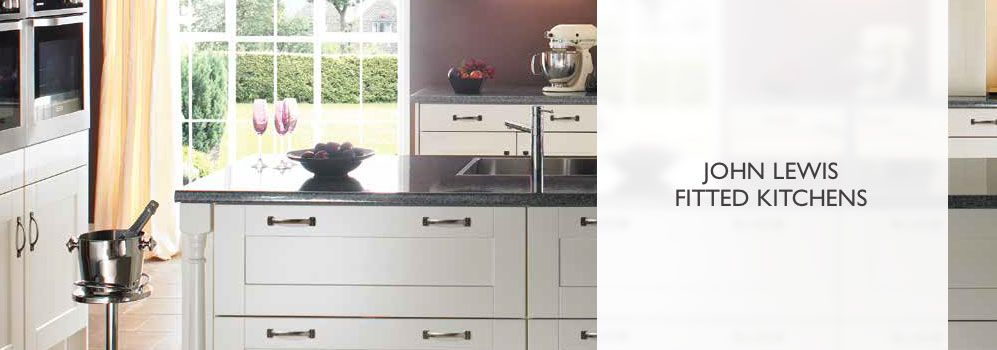 John lewis fitted kitchen service Kitchen design shops exeter