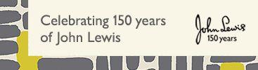 Celebrating John lewis 150 years